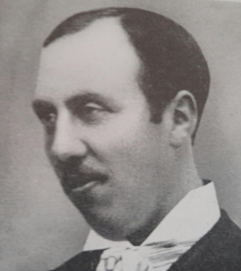 Jos Hoosemans, oud-voorzitter van Willem II.