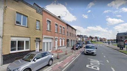 Leegstaande huizen wijken voor veilige doorgang naar cultuursite