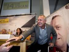 Cruijff: Real Madrid moet excuses maken wegens dopinggeruchten