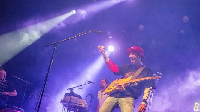 """Rock Ternat werd met 7.000 bezoekers gigantisch succes: """"Enthousiasme spatte er bij iedereen af"""""""