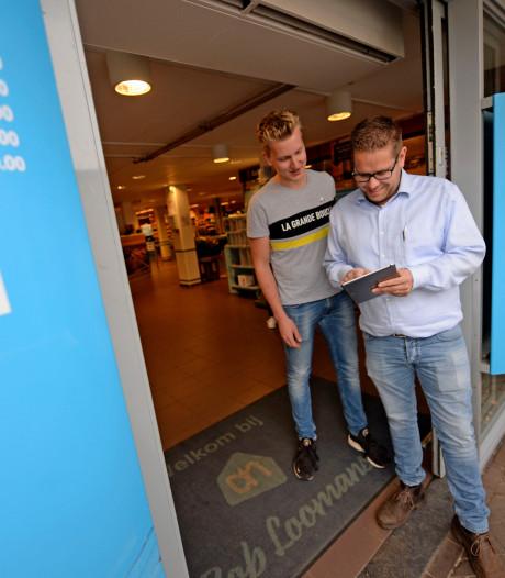Onderzoek: ruime meerderheid voor zondagopenstelling in gemeente Hellendoorn