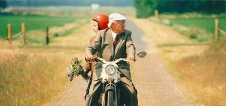 Filmmaker Arno Kranenborg  voor 'heel even' in de spotlight bij Gelders Doek