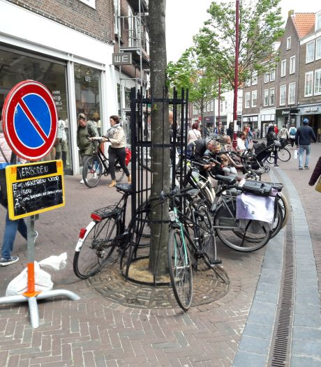 Piek in fietsendiefstallen in Middelburg en Goes: 'Mensen kunnen er flink van overstuur zijn'