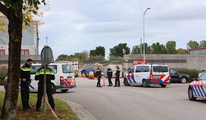 De politie doet samen met overheidsinstanties onderzoek naar witwassen en belastingontduiking in de gemeente Maasdriel.