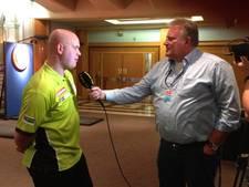 Arjan van der Giessen verwacht geen grote stunts op WK darts, tenzij...