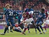 Invaller Pieters eist hoofdrol op bij Burnley - Arsenal