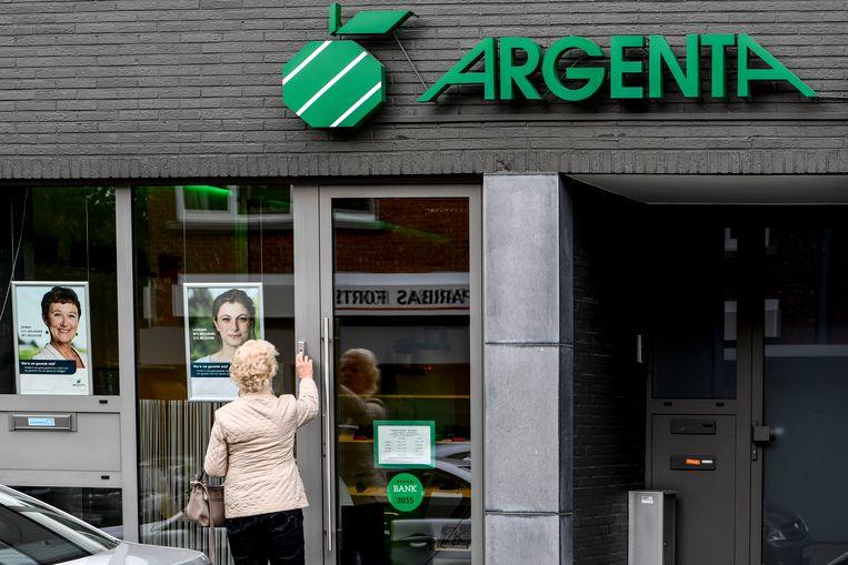 Eerste Vergoedingen Voor Argenta Klanten Uitbetaald