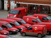 'Royal Mail start proef met postbezorging via drones'