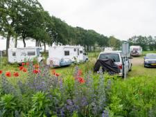 Dalfsen int dit jaar nog zelf geld voor camperplaatsen, maar wie gaat het volgend jaar doen?