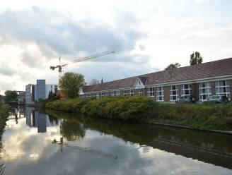 """""""Geen hotel in Kaaischool, wel nieuw park op Inghelantsite met wandelkade aan Dender"""""""