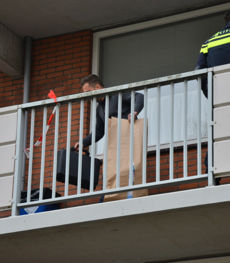 Verdachte drugsmoord waarbij Kaan Safranti in Breda omkwam: 'Ik wil nu de hele waarheid vertellen'
