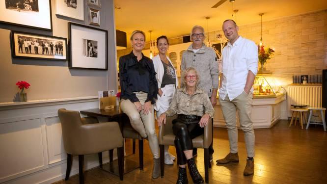 Stief Kwartierke in Breda stopt na 40 jaar: 'We hebben het als familie blijkbaar goed gedaan'