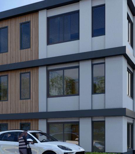 Ratelband kondigt exclusieve appartementen aan: vanafprijs 750.000 euro