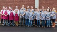 Nieuwe Colruyt geeft werk aan 23 personeelsleden