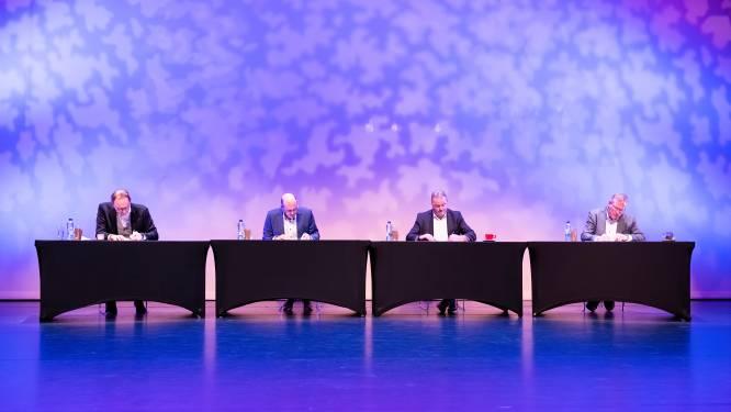 Krabbels voor nieuwe Lievekamp en metamorfose Raadhuislaan zijn gezet: 'Een belangrijk moment'