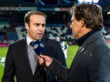 Willem II strijdt tegen Vitesse om tonnen aan tv-gelden