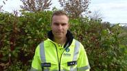 Klein-Vorst krijgt nieuwe wijkagent