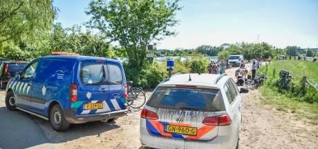 Rosandepolder afgesloten voor gemotoriseerd verkeer