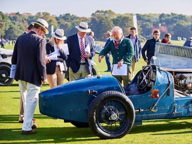 """Broers Bourgoo maken van Zoute Grand Prix het meest prestigieuze auto-event ter wereld: """"Er zijn 8.500 flessen champagne besteld. Het is maar een schatting"""""""