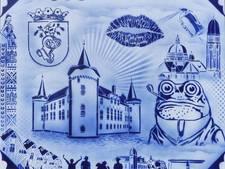 Bekende graffitikunstenaar maakt kunstwerk over Helmond