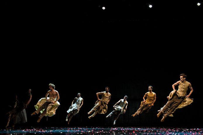 Het Scapino Ballet