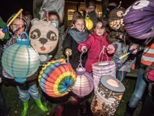 Vortum viert Sint Maarten drie dagen later door carnaval