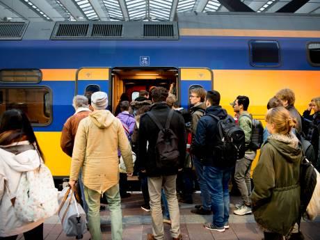 Non-stop met de trein tussen de grote steden? Utrechtse forenzen vinden het een goed idee