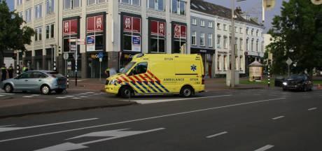 Automobilist aangehouden voor cocaïnegebruik na veroorzaken ongeval Arnhem