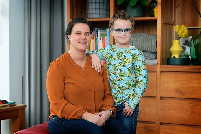 Jelle en Daphne van Velzen