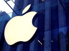 'Apple komt met zelfrijdende auto in 2024'