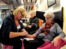 Present Delft en Pieter van Foreest willen in 2020 vijftien vrijwilligersprojecten realiseren