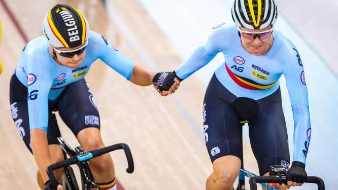 De Belgian International Track Meeting in Gent wil het niveau van een Wereldbeker halen