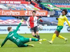 Samenvatting: Feyenoord - Fortuna Sittard