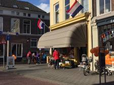 Dít komt er in het oude pand van Bonbonnerie Borrel in Zwolle