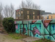 Eindelijk: ruimen van vervuilde grond Tuinen van Genta kan beginnen