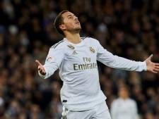 """Eden Hazard retenu pour le duel contre Alavés: """"Il n'a pas peur"""""""