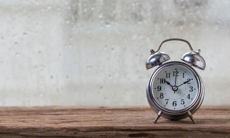 Onderzocht: dit is het aantal uren slaap dat je nodig hebt