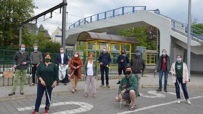 Meyrem Almaci ruimt zwerfvuil in Ninove en dringt aan op invoering statiegeld op blikjes