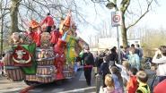 5 x uit in Antwerpen dit weekend