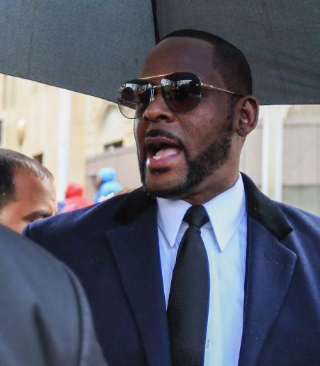 Aanklagers New York zeggen nieuw bewijs tegen R. Kelly te hebben