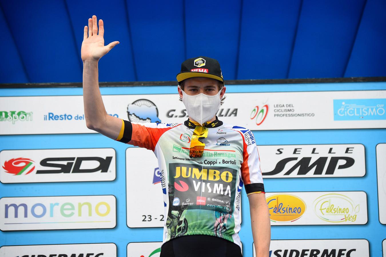 Jonas Vingegaard