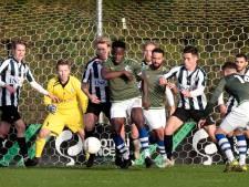Frank Wiafe over situatie FC Lienden: ' Het doet me wel wat'