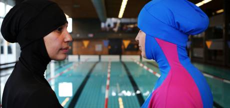 Islamitische partij wil gescheiden zwemmen invoeren