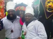 Oegandesen zien geen racisme in Rossumse 'inboorlingen'