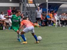 FC Dordrecht wint eerste oefenduel: 'Maar er is nog veel werk te verrichten'