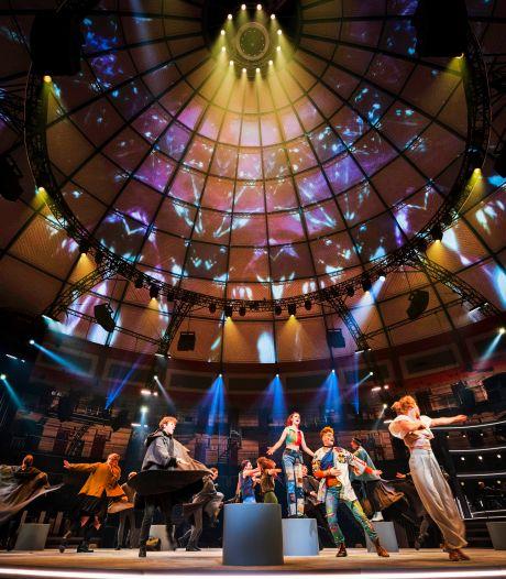 Corona legt musical Zodiac in de Koepel in Breda heel even stil