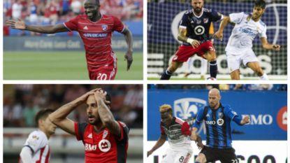 The American Dream: ook deze 'Belgen' verlieten onze competitie voor avontuur in MLS