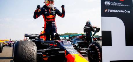 Brawn ziet gelijkenis met Schumacher in Verstappen: 'Limiet van auto is niet limiet van Max'