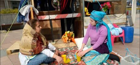 Des camps de Roms évacués dans la banlieue lillloise et à Sarcelles