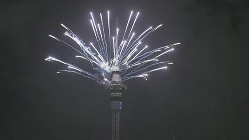 Foto van Zo viert de wereld nieuwjaar